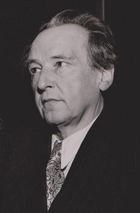 Arthur Honegger 1953