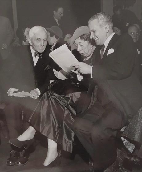 Florent Schmitt Marguerite Long Georges Tzipine February 1953