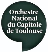 Orchestre National du Capitole de Toulouse logo
