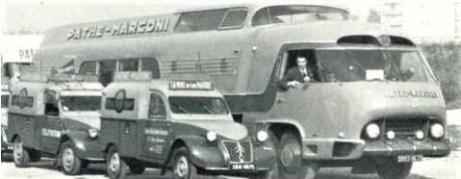 Pathe-Marconi Superbus