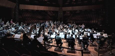 Fabien Gabel Toulouse Orchestra October 2021
