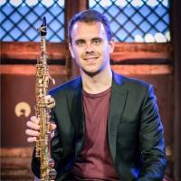 Pere Mendez saxophone