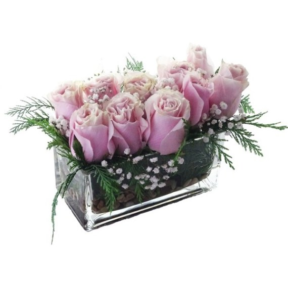 Regala Belleza, simpatía y actitud positiva. Regala flores !!!