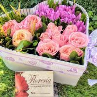 Arreglo floral con envío a domicilio en Tijuana