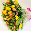 Bouquet de 100 Tulipanes