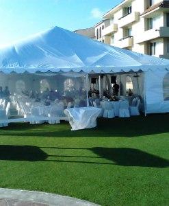 Servicio de Decoración de Eventos en Tijuana