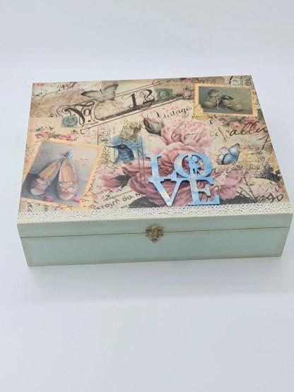 caja love