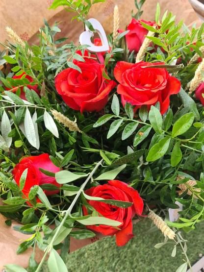 flores naturales