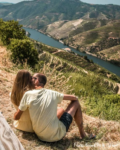 Douro Valley: N222