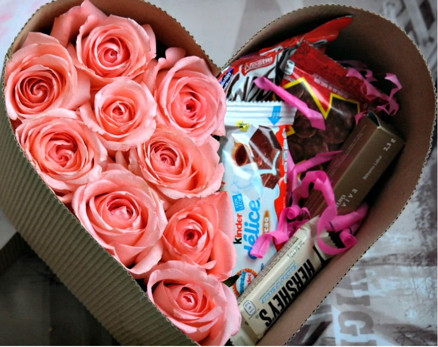 Para Y Amistad De Caja De 14 De El Amor Dia Febrero Arreglos Madera En La Febrero Del 14
