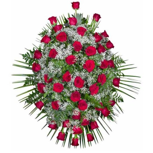centro flores funeral