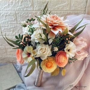 flores que son tendencia para las bodas 2019-2020