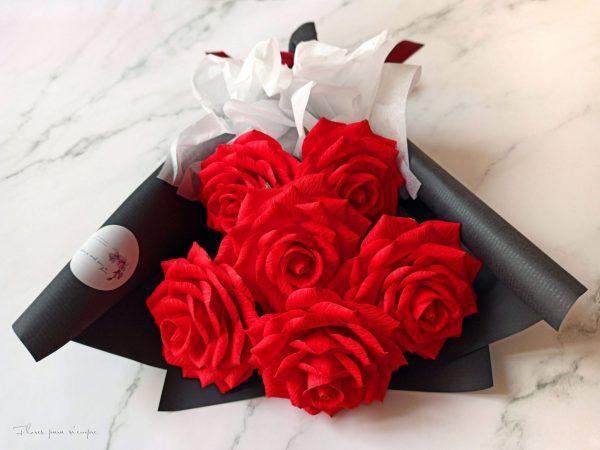 flores para siempre