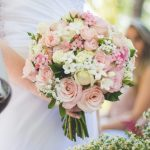 posy bouquet tipos de ramos de novia