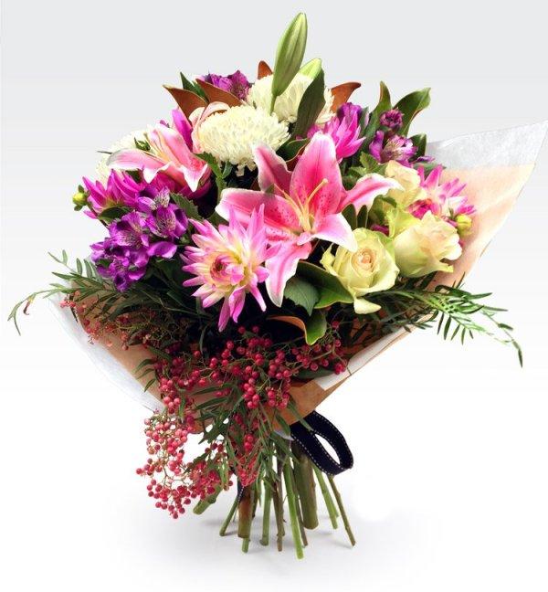 Flowers & Bouquets La Belle