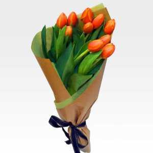 Flowers & Bouquets Tulip Garden