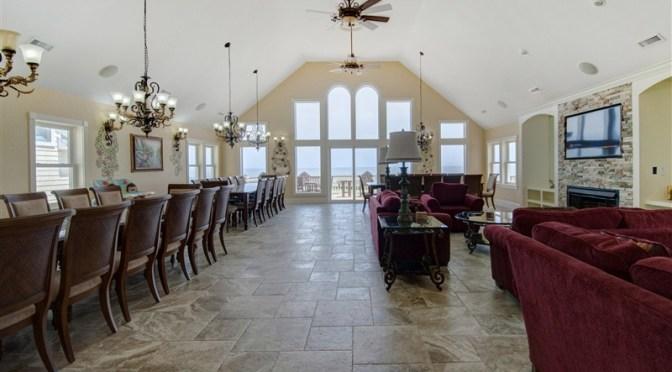 The Grande Paradise-Coastal Home Design