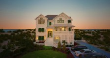 Southern Living Builder Showcase Home