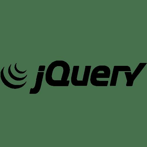 Bibliothèque JavaScript / jQuery