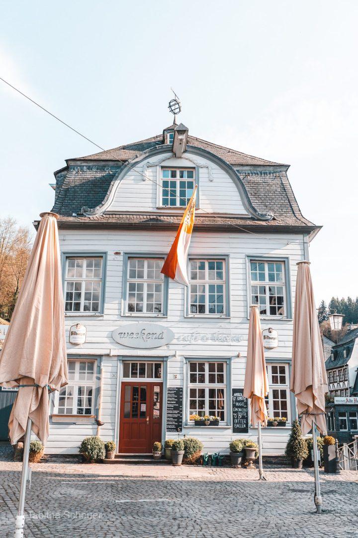 Monschau Restaurant | Restauranttipps für Monschau