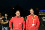 Rally Albania (RA FIRST PLACE)