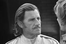 graham Hill converstion