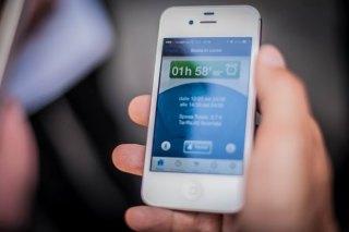 Tap & Park, la mobile app per il pagamento della sosta