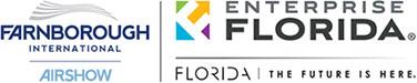 Farnborough International Airshow Florida Pavilion
