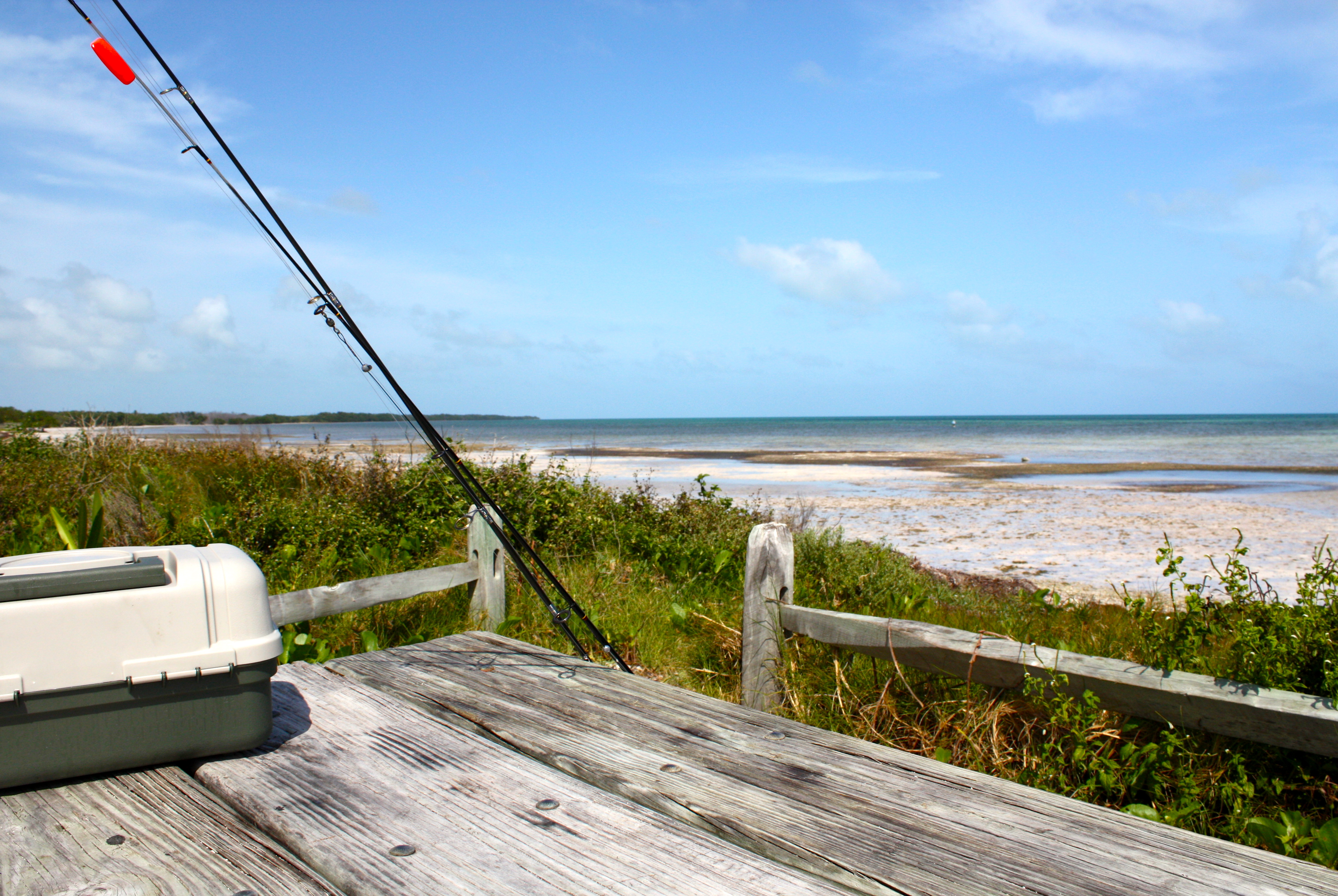 Photo Friday Camping In Long Key State Park Florida