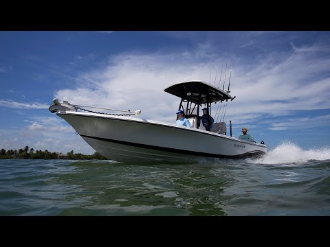 Blue Wave 2400 PureBay Review - It's All About Balance | Florida Sportsman