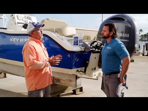 How To Remove Stains On Your Boat