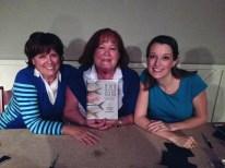Pam, Heather, Katie