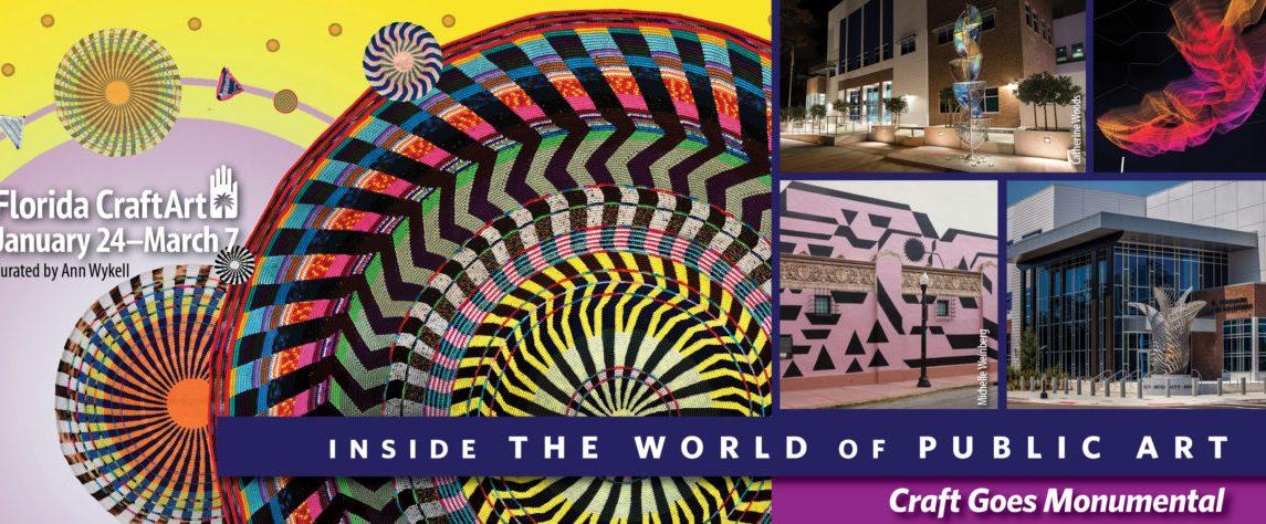Inside the World of Public Art