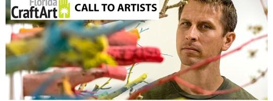 florida craft art Environmentally Engaged exhibition