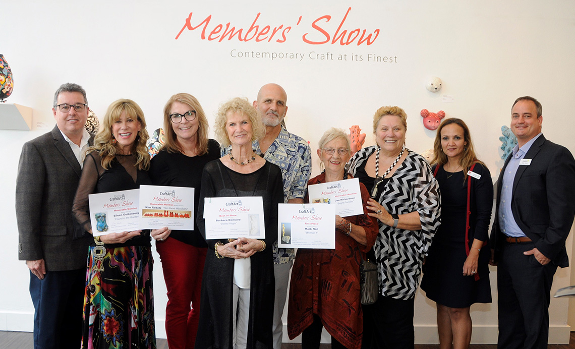 florida craftart Members Show 2020