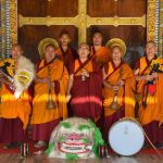 2019-20 Monks Sacred Arts Tour