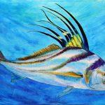 Beth Kauffman Fishy-Fishy