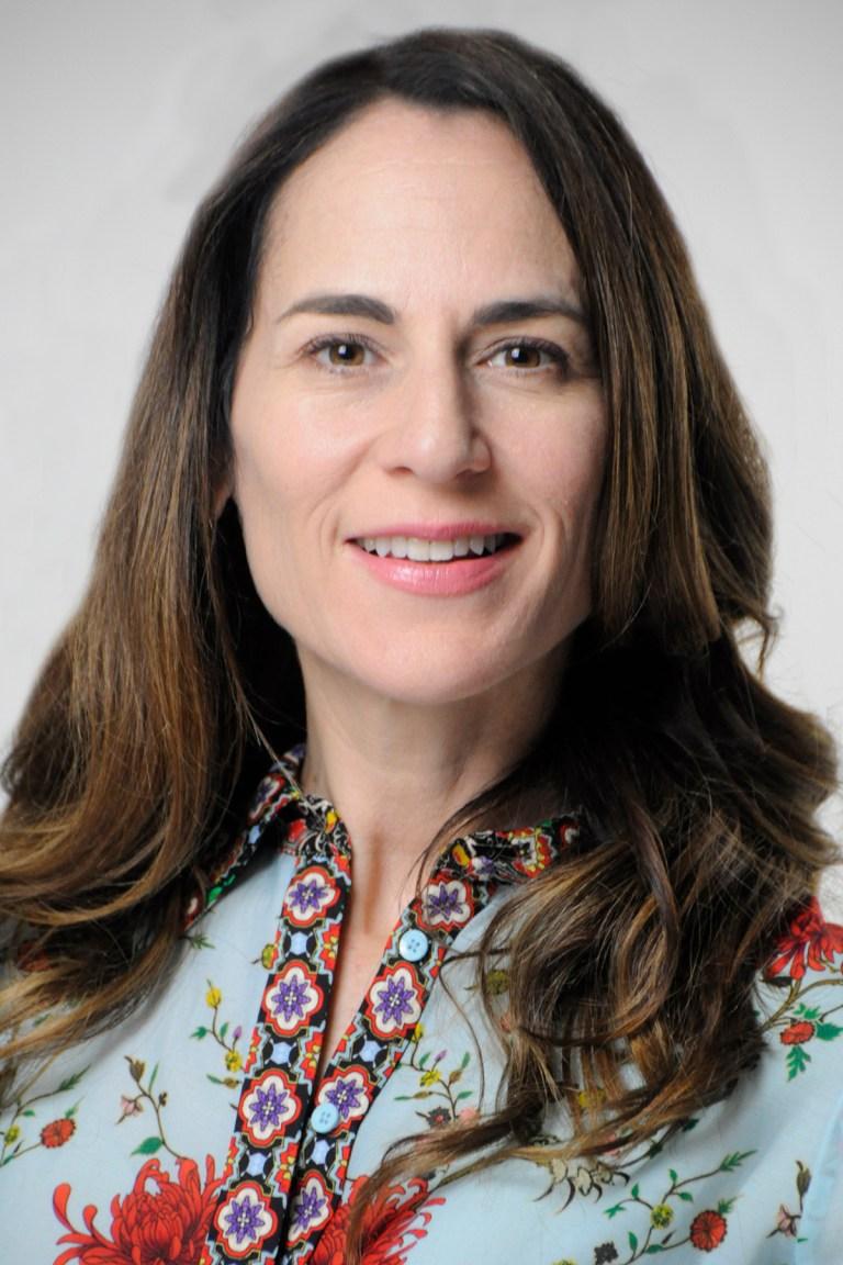 Claudia Larrain