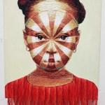 Dartboard Target – Nneka Jones