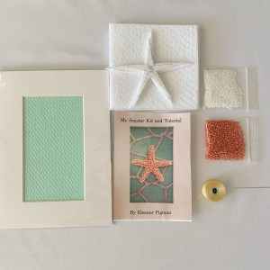 Sea-Star-Beading-Kit-Eleanor-Pigman