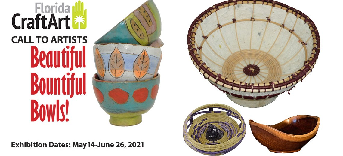 Beautiful Bountiful Bowls!