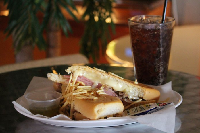 How the Cuban Sandwich Became Legendary