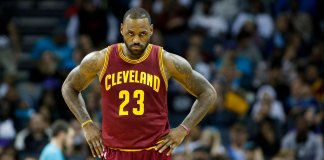 LeBron James Rips Charles Barkley for His Comments after Dallas Loss