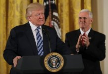What Executive Actions Has Trump Taken