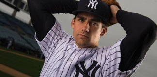 Injured Pitcher Nathan Eovaldi Gets $2 Million, One-Year Contract