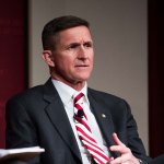 Russian Cloud Over Trump Not Likely to Fade with Flynn's Exit - Trump Unaware of Flynn's Foreign Agent Work