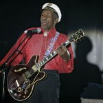 Chuck Berry Influence on Rock 'N Roll Was Incalculable