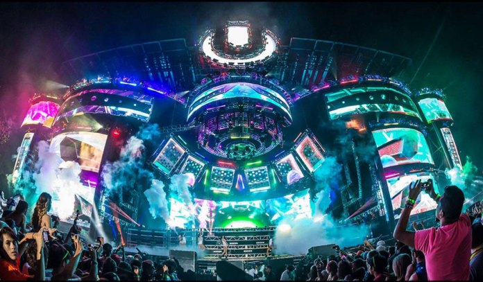Ultra Miami 2017, The Coolest EDM Party