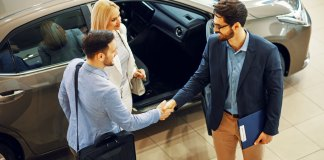 Off-lease Used Cars Flooding the Market, Pushing Prices Down