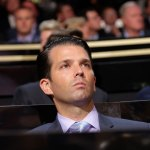 Trump Jr. Was Promised Damaging Information About Clinton